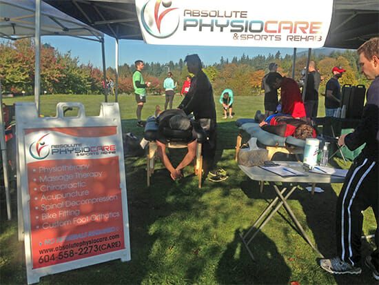 Burnaby Physiotherapy