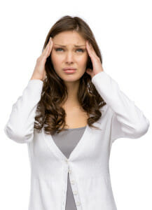 Massage Therapy Burnaby - Tension Headaches