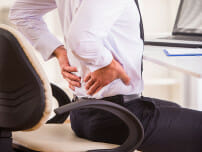 Low Back Pain – Check your gluteus medius