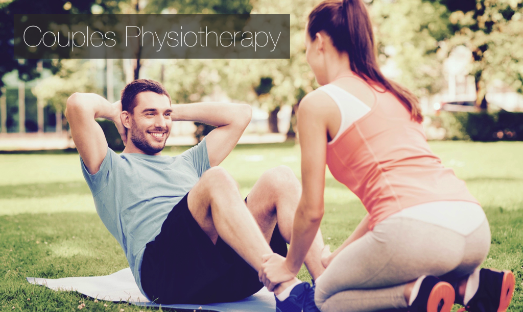 Couple Physiotherapy