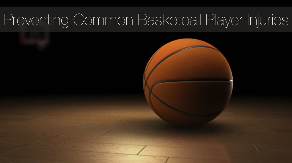 Basketball Physiotherapy Physical Therapy for Basketball Players