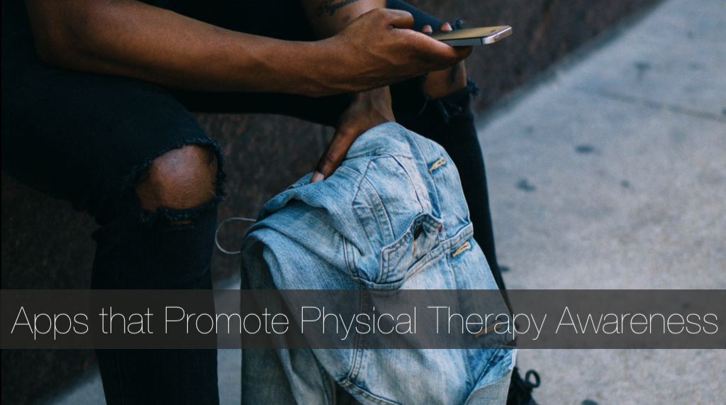Physical Therapy Apps