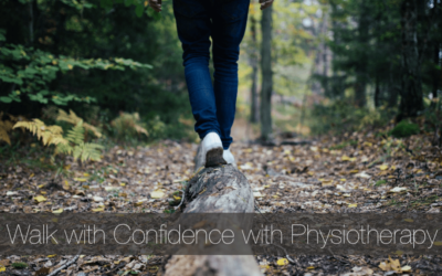 Physiotherapy and Fall Prevention