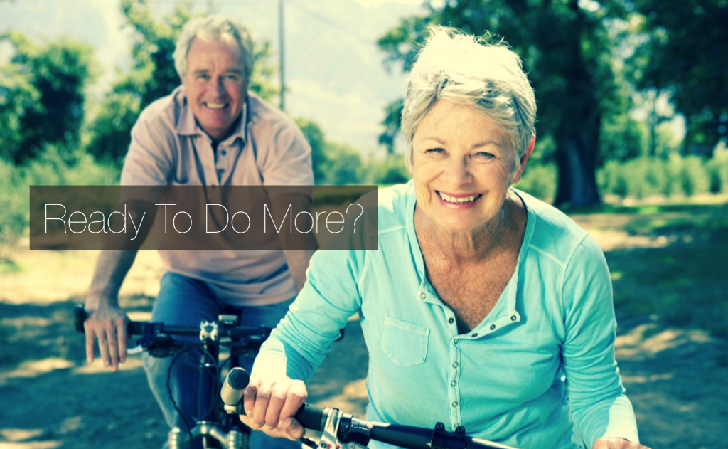 Physiotherapy for Seniors Vancouver