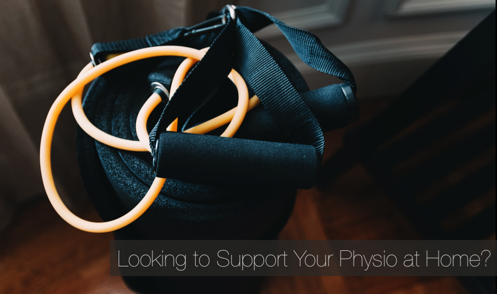 Physiotherapy Equipment for Home Use