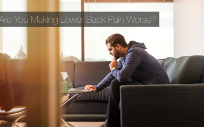 Worst Activities for Lower Back Pain