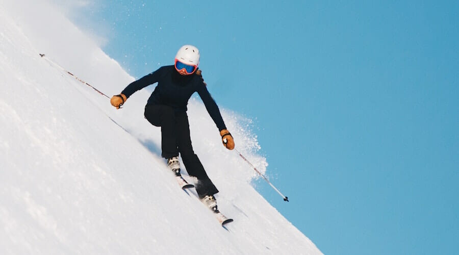 Common Winter Sports Injuries