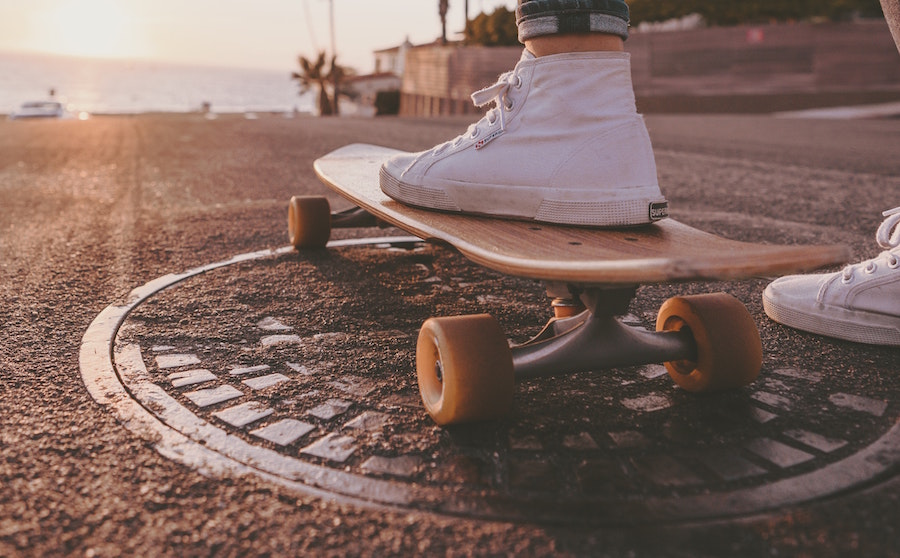Physical Therapy for Skateboarders Vancouver