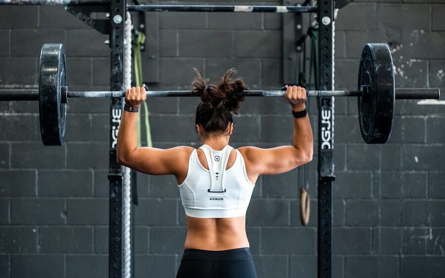 Physiotherapy for CrossFit CrossFitters