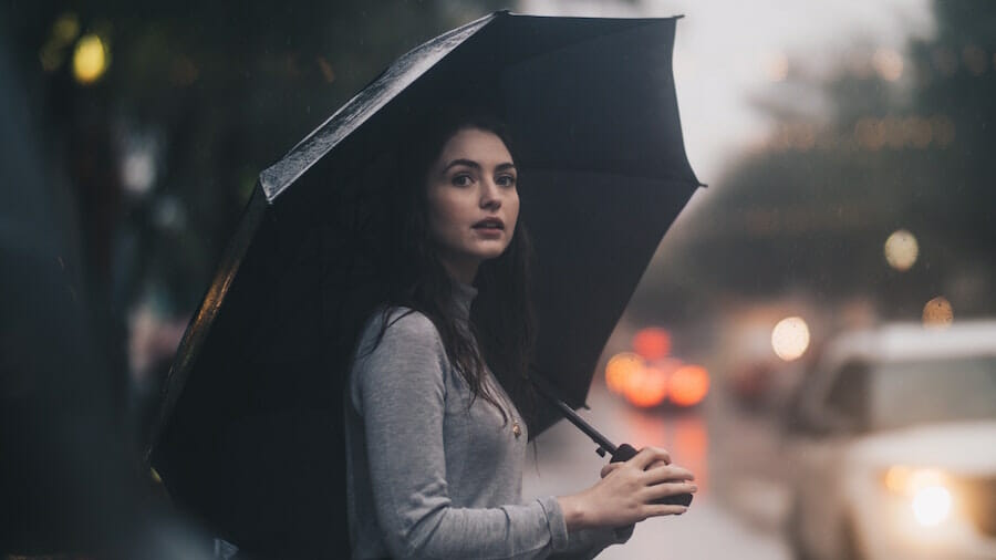 Umbrella Injuries and Physiotherapy Vancouver BC