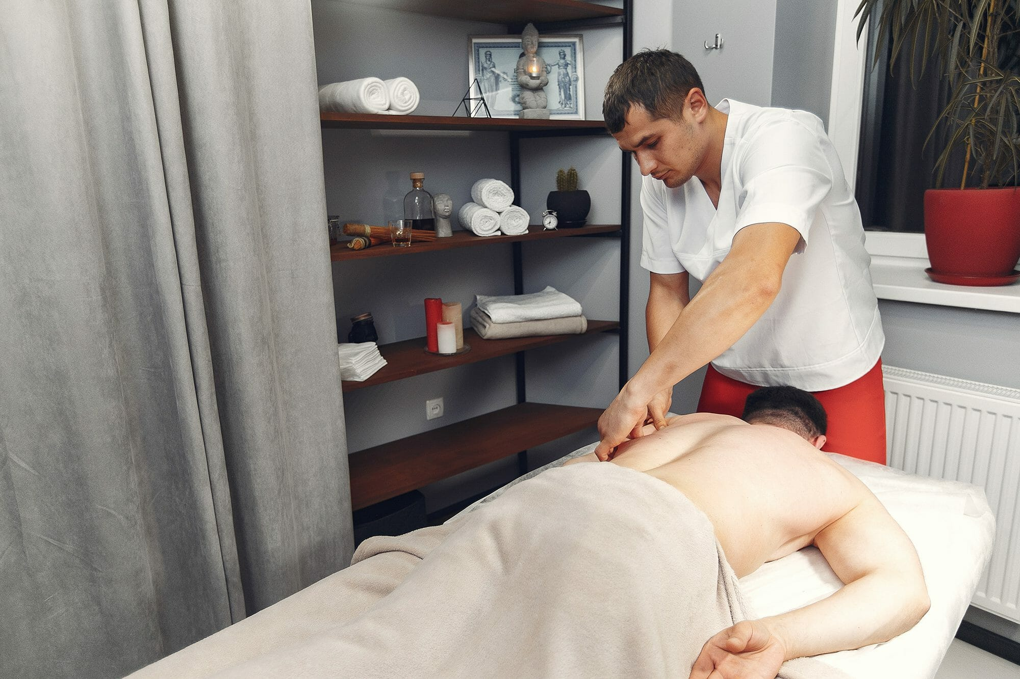 Physiotherapy and Rehabilitation Services Burnaby BC