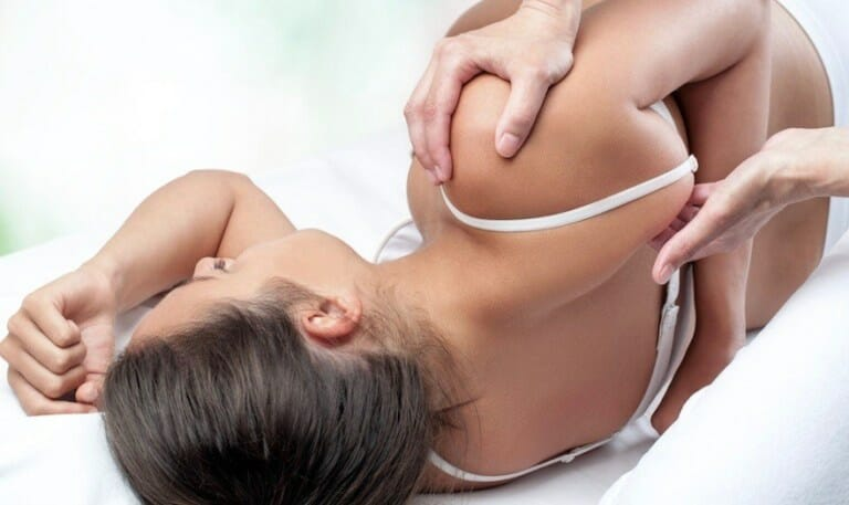 Massage Therapy Burnaby: RMT Registered Massage Therapist Burnaby