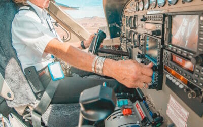 Physical Therapy for Commercial Pilots