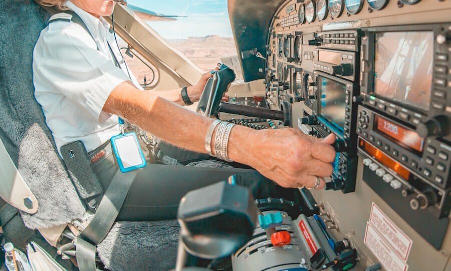Physical Therapy for Pilots