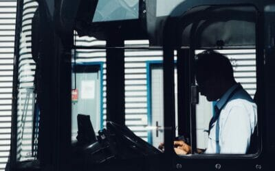 Physiotherapy for Bus Drivers