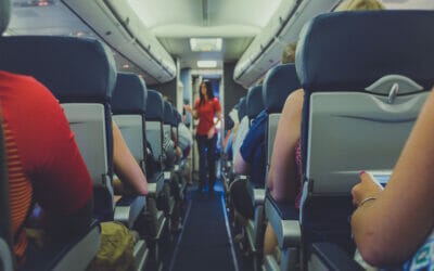 Physiotherapy for Flight Attendant Injuries / Concerns