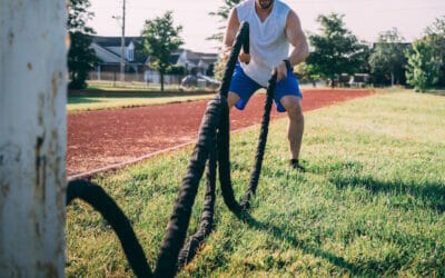 Why See a Physiotherapist Before Doing Your Outdoor Workouts
