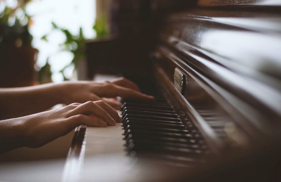 Physiotherapy for Pianists