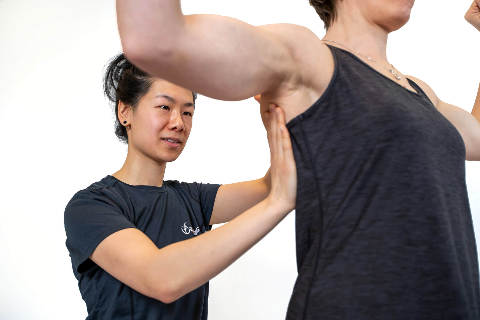 Burnaby Physiotherapy Clinic - Physio Near Me