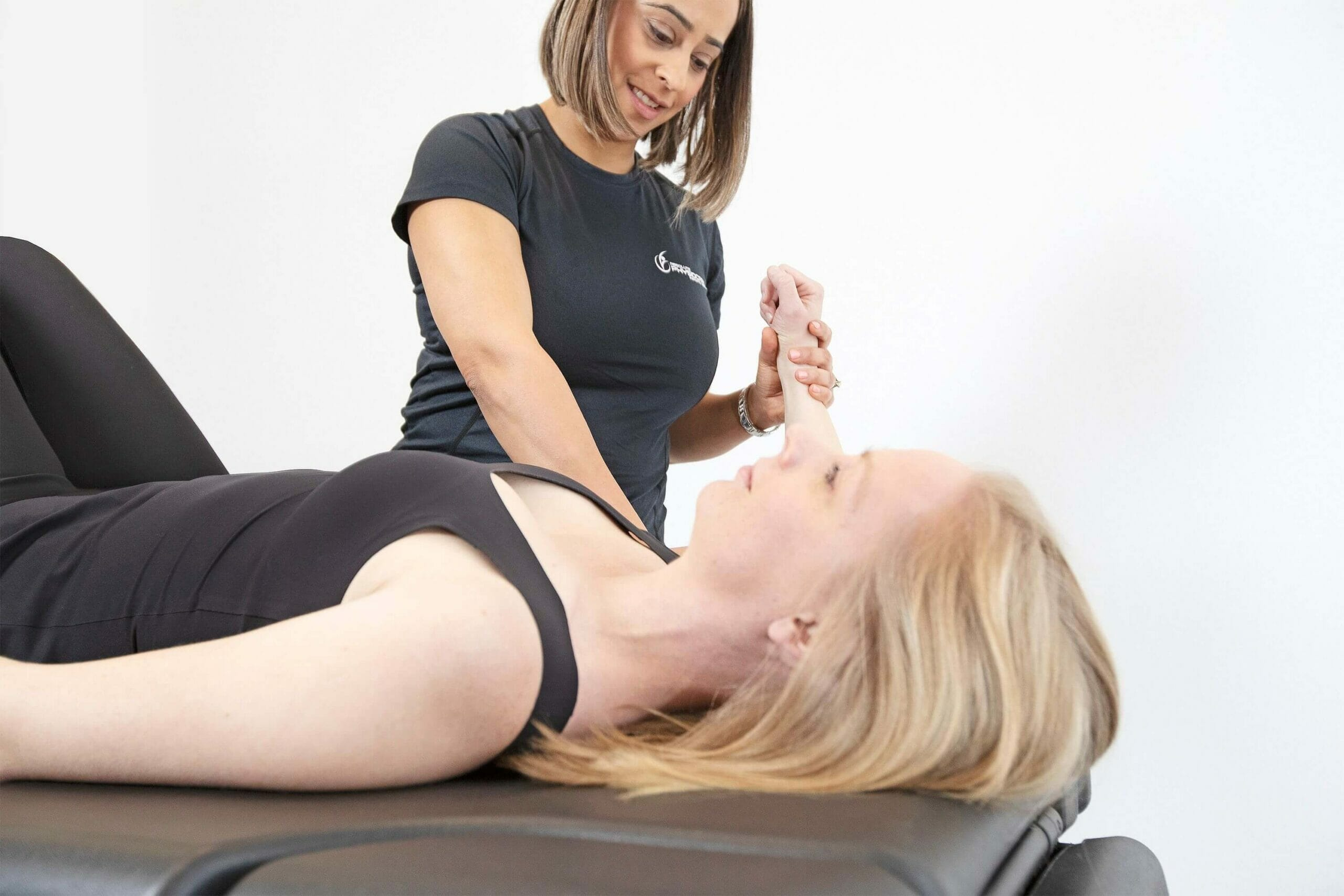 Burnaby Physio - Physiotherapy Clinic